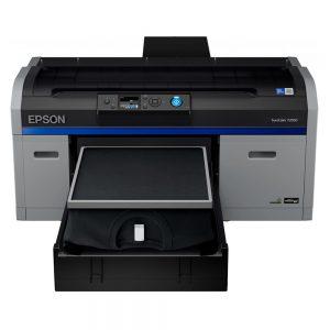 Impresora directo a la tela SC-F2100