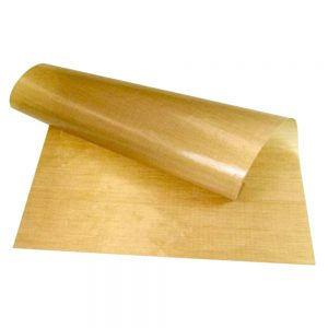 Papel teflonado de 40x50 cm