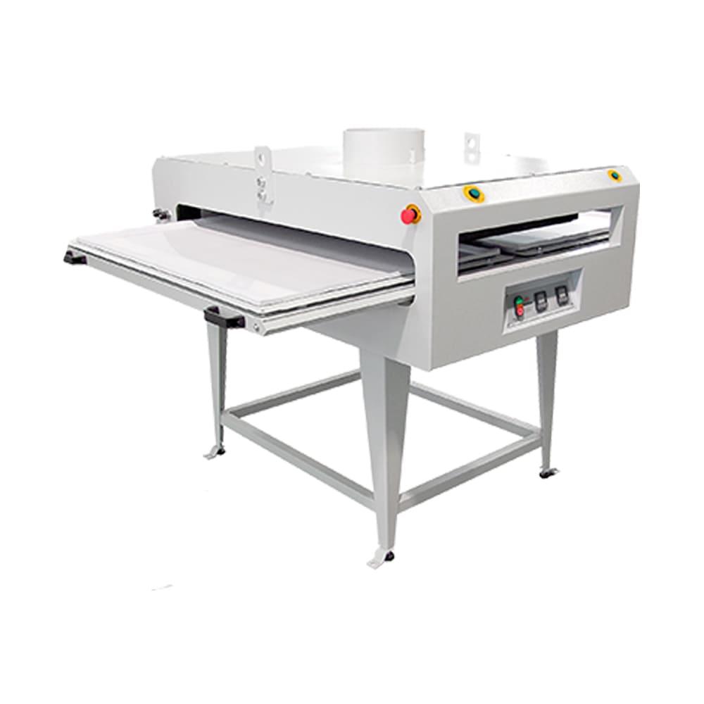 Prensa térmica Semi-automática PTS950