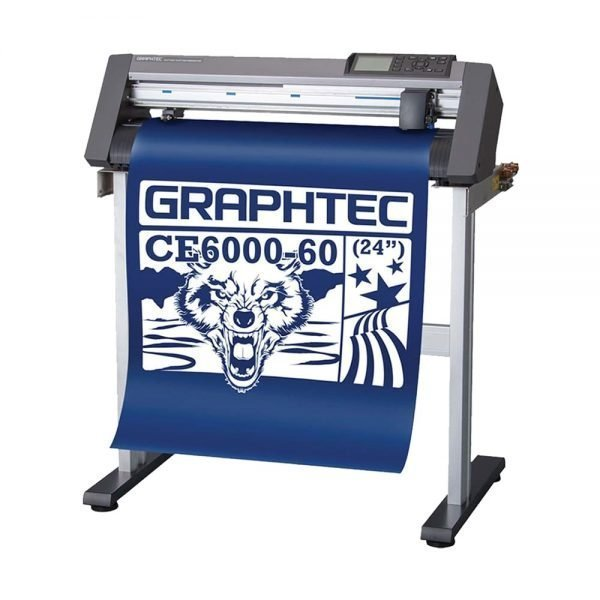 Plotter de corte Graphtec CE6000-60