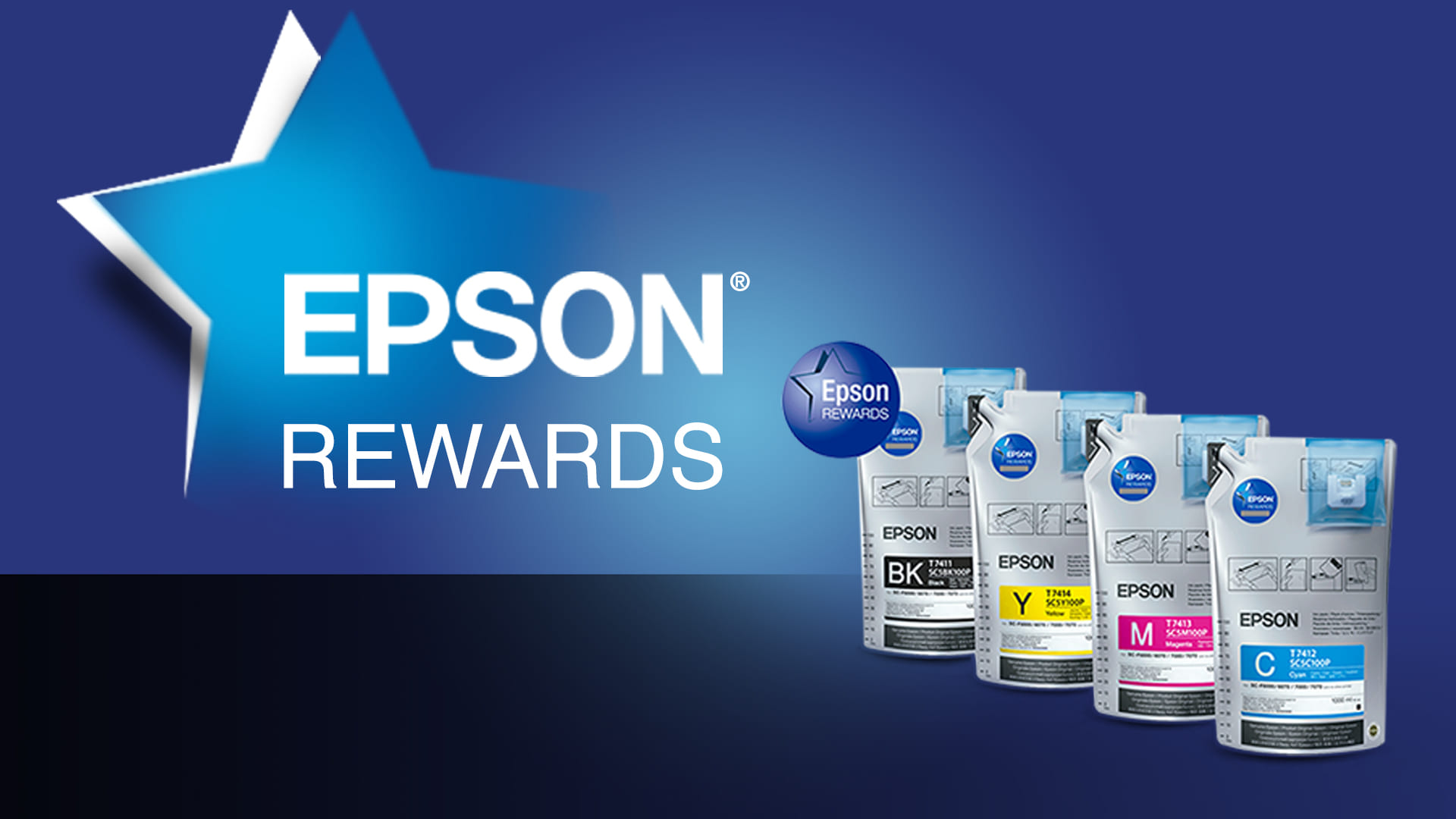 Puntos Epson Rewards
