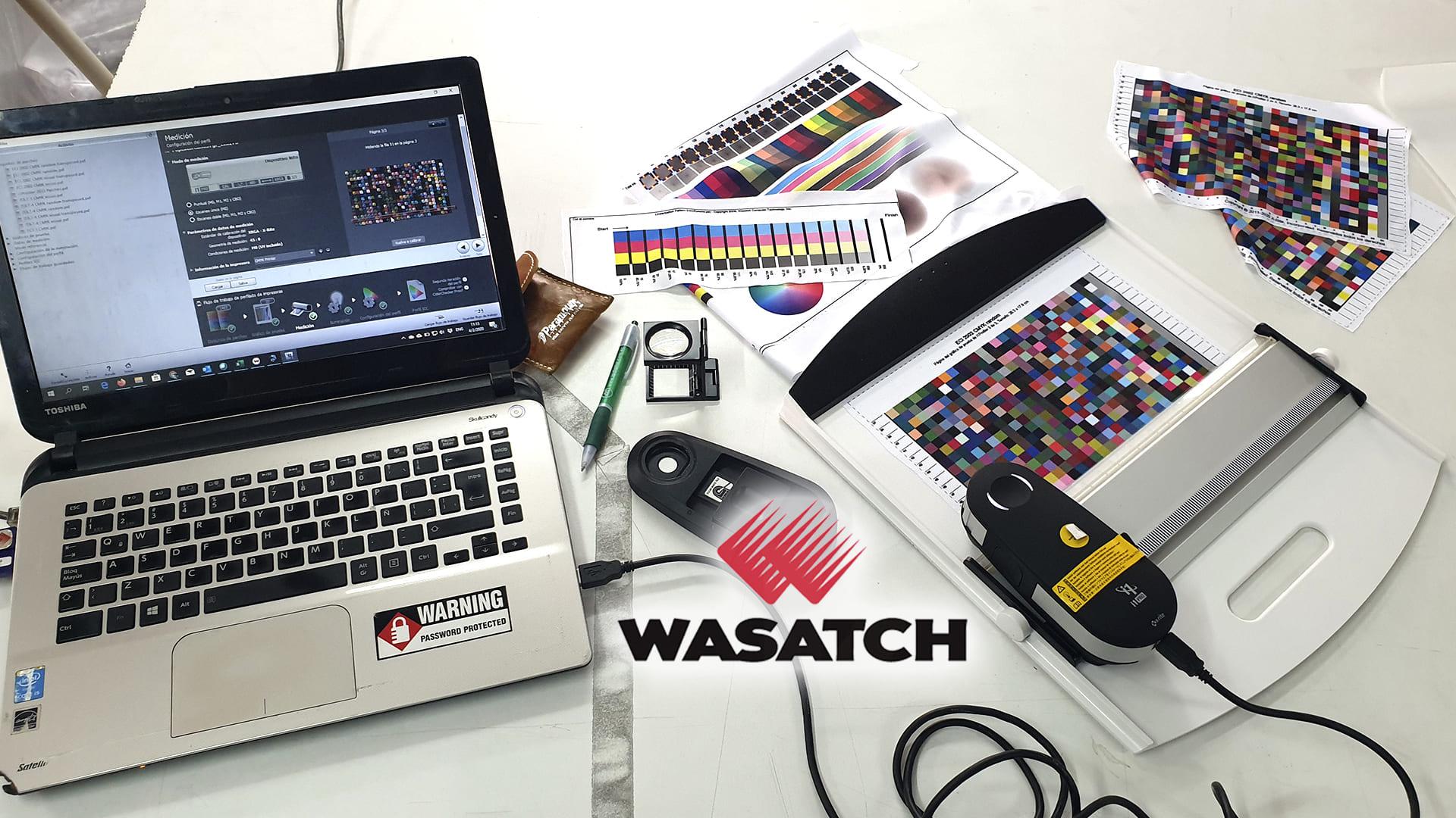 ¿Sabías que la licencia de tu Wasatch se puede perder?
