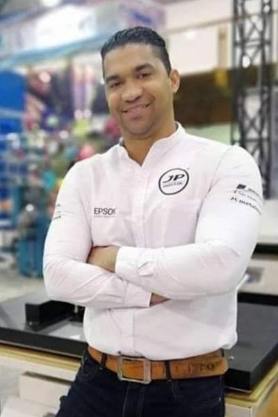 Alejandro Fonseca