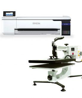 Producto ELI600 y F570