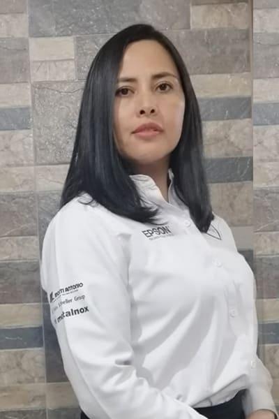 Verónica Ortega
