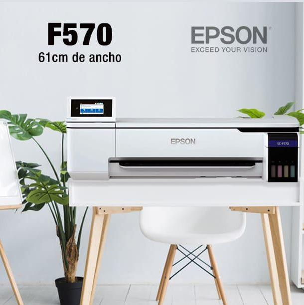 Banner F570-1